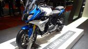 La R1200RS