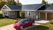 Les toits solaires de Tesla bientôt disponibles en Europe
