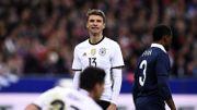 L'Allemagne affrontera bien les Pays-Bas en match amical mardi
