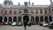 Le nouveau palais de Justice de Namur se fait attendre, alors que l'ancien se délabre