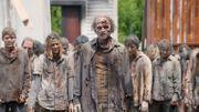 Voici comment se passent les auditions de zombies pour The Walking Dead