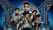 """""""Black Panther"""" est le film le plus tweeté de l'histoire"""