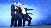 Backrooms, ballrooms et drame: l'homosexualité, thème fort de la Berlinale