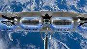 Le premier hôtel de l'espace pourrait voir le jour en2027