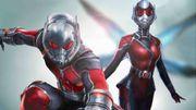 """""""Ant-Man et la Guêpe"""": le premier Marvel sur une super-héroïne"""