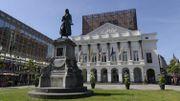 En 2018, plus de 103.000 personnes ont franchi les portes de l'Opéra Royal de Wallonie