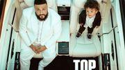"""Dj Khaled dévoile """"Top Off"""" en featuring avec Beyoncé, Jay-Z et Future"""