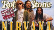 Un styliste copie le style de Cobain
