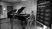 Ivan Paduart en acoustique