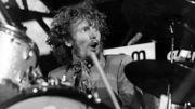 Le bel hommage d'Eric Clapton à Ginger Baker