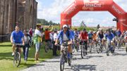 Par où passera le Beau Vélo de RAVeL cet été ?