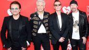 L'engagement de U2 via une rétrospective