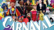 C'est le carnaval de Basècles ce samedi !