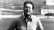 Guy Thys, le football malgré la guerre