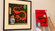 Une couverture inédite de Tintin aux enchères: l'incroyable histoire derrière ce chef-d'œuvre estimé à 3M €