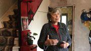 Dans la campagne de Groningen, Liefke Munneke ne compte plus les fissures dans les murs de sa ferme familiale.
