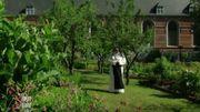 Une foule d'animations autour du jardin de plantes médicinales à Lessines