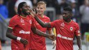 Le Viktoria Plzen sera l'adversaire de l'Antwerp sur la route de l'Europa League