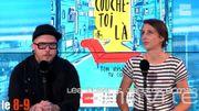 'Ma rue couche-toi là' le nouveau défi de la réalisatrice Léa Zilber à découvrir tous les dimanches soirs sur la Une à 20h20 !