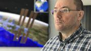"""Michel Kruglanski: """"Nous déterminons avec les scientifiques les zones à observer, celles à haute probabilité d'orages»."""