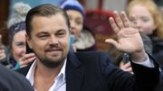 DiCaprio déjeune dans un restaurant écossais aidant les sans-abri