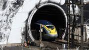 Eurostar roule vers un nouveau record, malgré le Brexit