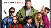 """Netflix renouvelle """"Umbrella Academy"""" pour une saison deux"""