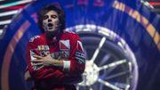 La vie d'Ayrton Senna, en comédie musicale au Brésil
