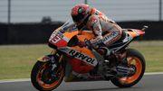 Le Grand Prix MotoGP des Amériques