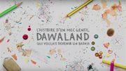 Dawaland, l'histoire d'un mec gentil qui voulait devenir un badass