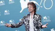 Mick Jagger en collectionneur d'art au cinéma