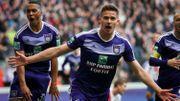 """Votre avis : """"Anderlecht - Club de Bruges, c'était une passation de pouvoir"""""""
