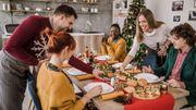 Suivre un régime alimentaire spécifique peut conduire à un sentiment de solitude lors du partage des repas