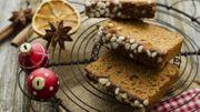 La recette et les origines des spéculoos à la St Nicolas selon Leslie en cuisine