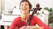 La semaine du violoncelle de Mars, un rendez-vous musical en ligne chaque soir à 19h