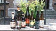 Trente ans après le vin, la bière a son guide Hachette