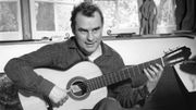 Le guitariste et luthiste virtuose britannique Julian Bream est décédé