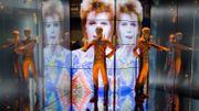 """L'exposition """"David Bowie is"""" bientôt en VR sur mobile"""