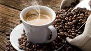 Le café pour le meilleur… Rien que le meilleur