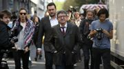 Radio France porte plainte contre Jean-Luc Mélenchon suite à ses propos sur les journalistes