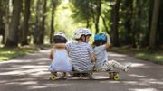 Avec le déconfinement, il faut penser aux enfants bientôt en vacances