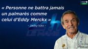 1969, l'année Eddy Merckx mais aussi celle de … Jacky Ickx