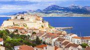 La Corse a eu la cote cet été