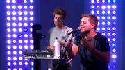Goldaze et Florent Brack, ancien gagnant de The Voice, font danser Le 8/9