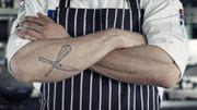"""Les tatoos """"cuisine"""" les plus dingues"""