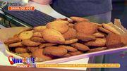 Défi fil rouge : 1.000 cookies à cuire, défi réussi !
