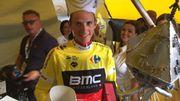 Dans la dernière étape, Teuns s'arrache et remporte le Tour de Pologne