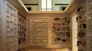 Reconstituer la bibliothèque de Mossoul, ravagée par la guerre