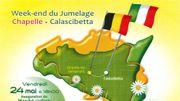 Fête de la Salsciccia à Chapelle-lez-Herlaimont ce week-end