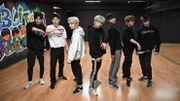 Nouvelles stars ou ratés de la K-pop? Les Blitzers attendent le verdict